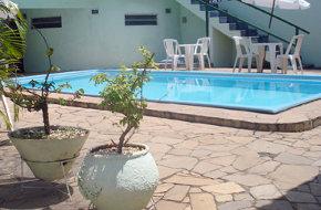 Hotéis e Pousadas em Jaguariúna