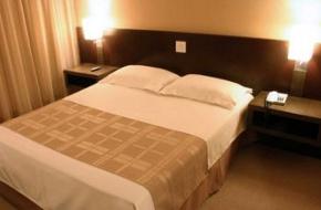 Hotéis e Pousadas em Campo Largo