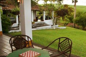 Hotéis e Pousadas em Tracunhaém