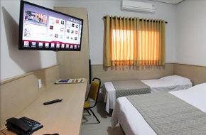 Hotéis e Pousadas em Catanduva