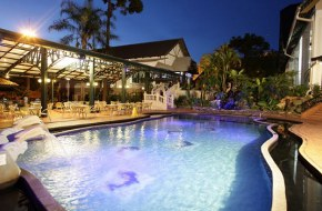 Hotéis e Pousadas em Iretama