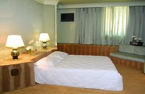 Hotéis e Pousadas em Videira