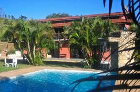 Hotéis e Pousadas em Morungaba