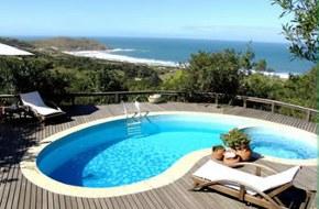 Hotéis e Pousadas na Praia da Silveira