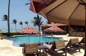 Hotéis e Pousadas na Praia de Guajiru