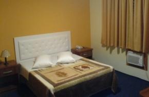 Hotéis e Pousadas em Araucária