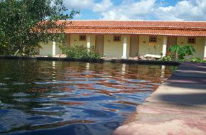 Hotéis e Pousadas em Andaraí