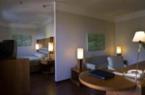 Hotéis e Pousadas no Botafogo