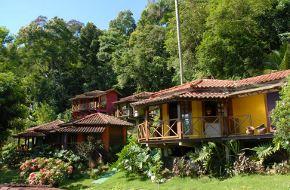 Hotéis e Pousadas na Ilha da Gipóia