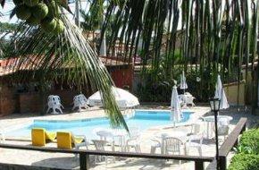 Hotéis e Pousadas na Praia das Conchas