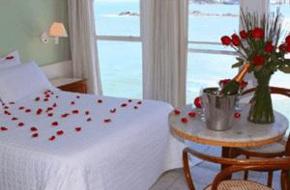 Hotéis e Pousadas na Praia de Pitangueiras