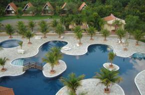Hotéis e Pousadas em Primavera do Leste
