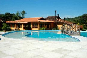Hotéis e Pousadas em Antônio Carlos