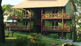 Hotéis e Pousadas em Nova Petrópolis