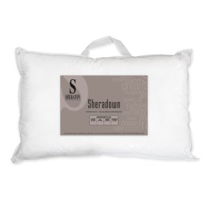 Sheraton Sheradown Pillow