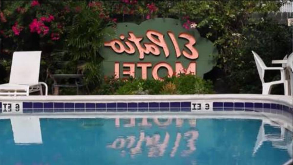 el patio motel hotel key west usa