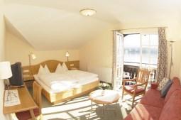 Rooms - Hotel Gasthof Falkenstein - Ried/Wolfgangsee/Salzkammergut