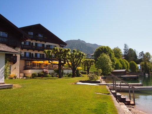 Impressions - Hotel Gasthof Falkenstein - Ried/Wolfgangsee/Salzkammergut