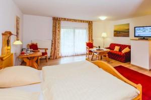 Gemütliche, helle Zimmer für dem Urlaub im Harz im Hotel Harzer Hof