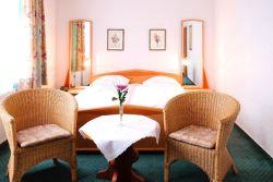 Extra Schlafzimmer Ferienwohnung Harz