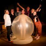 Neue Spielzeit mit dem Ensemble des Hoftheater Scharzfeld