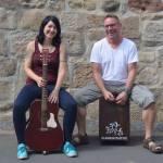 Herzfrequenz Livemusik am Mittwoch Harzer Hof