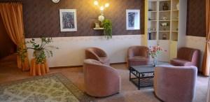Un cadre, des services & des tarifs adaptés, Hôtel Le Galion *** à Flers