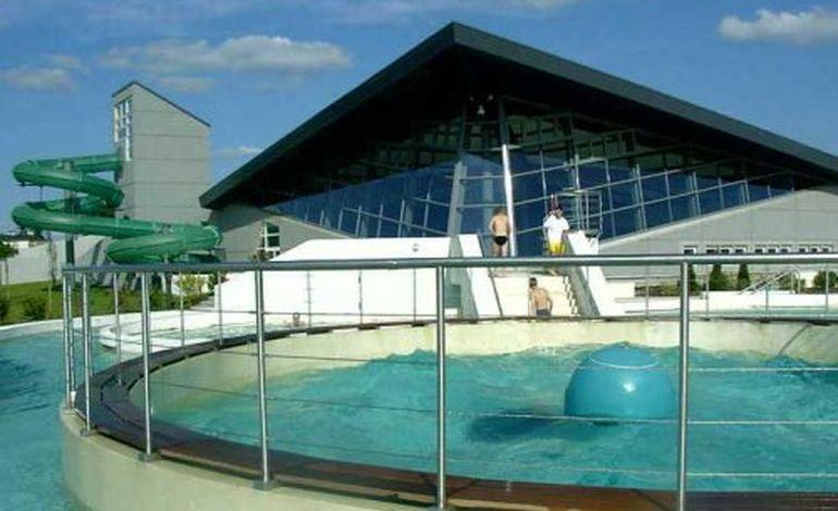 Capfl'O, Centre aquatique de Flers Agglo, Activités Hôtel Le Galion ****