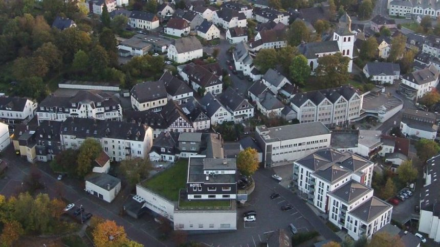 Meinerzhagen Innenstadt