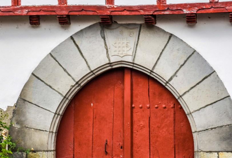 porte inda