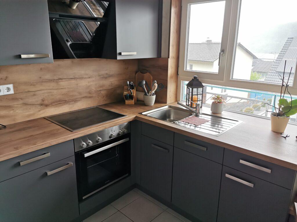 Küchenzeile 2021