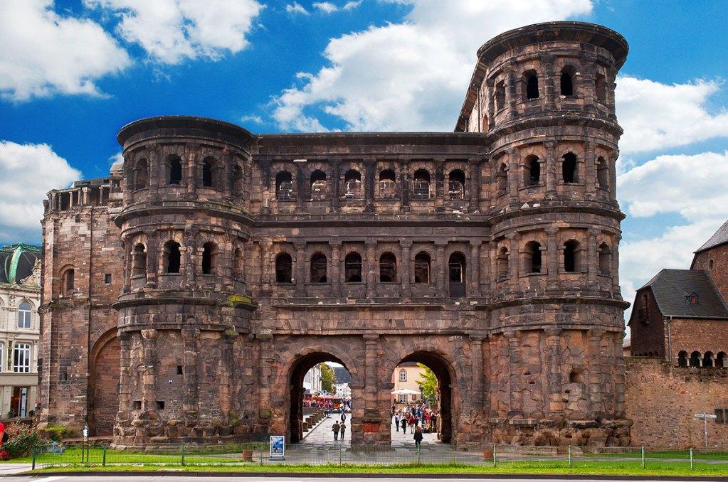 Trier - die älteste Stadt Deutschlands