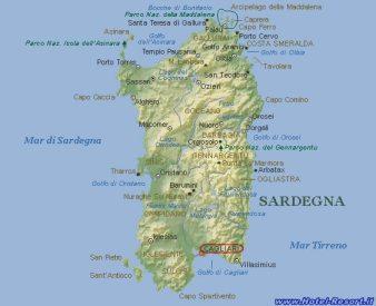 Leconomia Reale Della Sardegna Negli Ultimi 20 Anni