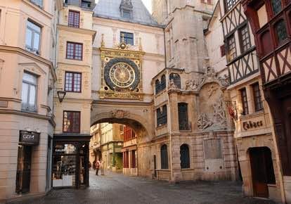 Les bons plans pour se loger à Rouen