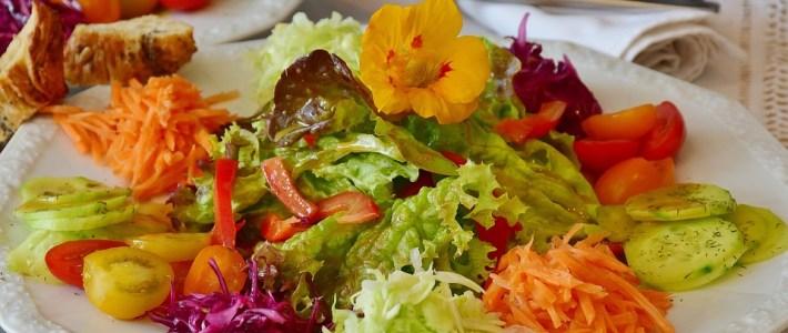 Pourquoi consommer la salade mêlée?