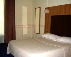 Notre chambre tout confort