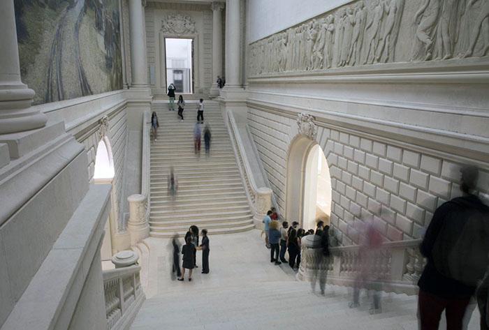 Le «Nouveau» Musée d'Arts de Nantes