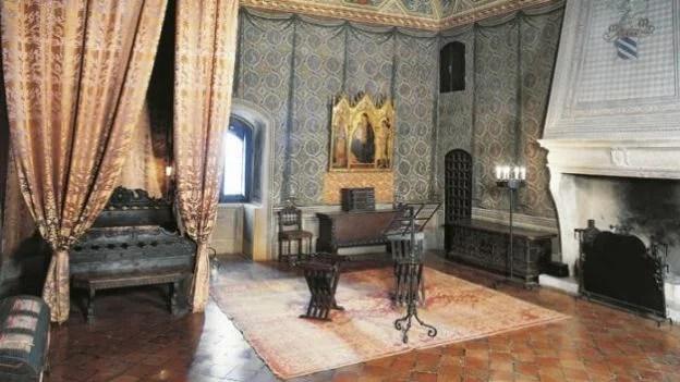 Il Castello Di Gradara E Il Mito Di Paolo E Francesca