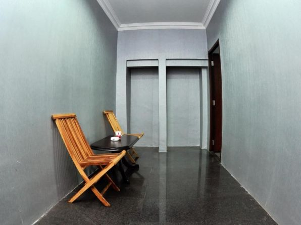 34 Residence