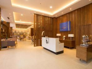 Allstay Hotel Semarang