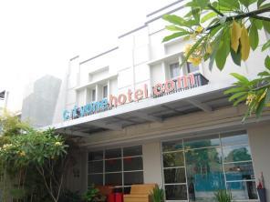 City One Hotel Semarang
