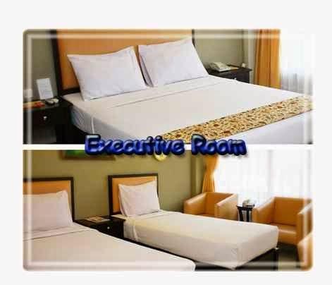 Hotel Strategis Dengan Tarif Kompetitif, Grand Saraswati Semarang