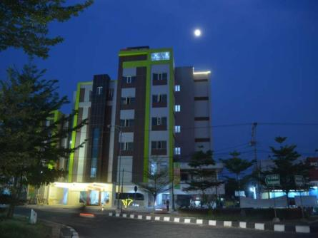Horison NJ Hotel Semarang