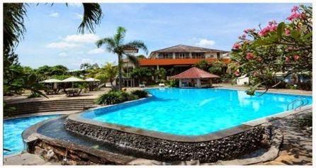 Hotel Patra Jasa Semarang2