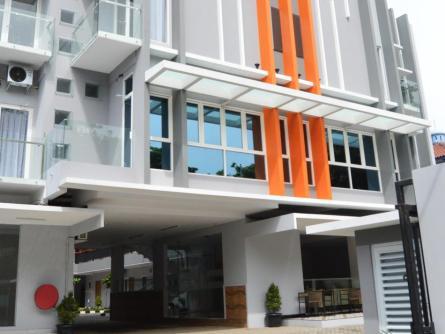 Hotel Sonic Semarang