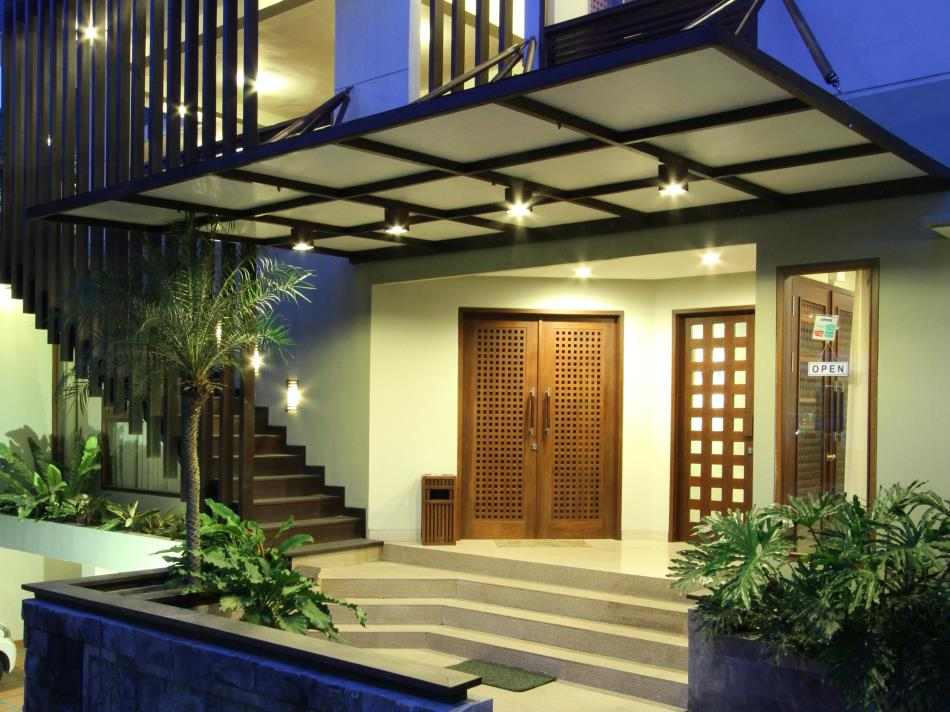 Java Go Residence by Jiwa Jawa