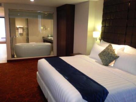MG Setos Hotel Semarang