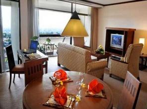Patra Jasa Semarang Convention Hotel