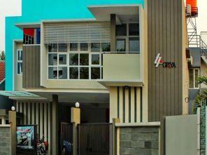 Rumah Singgah Griya H47