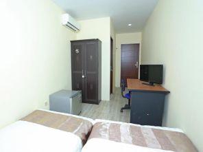 Siliwangi Residence